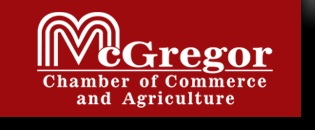 mcgregor chamber of commerce