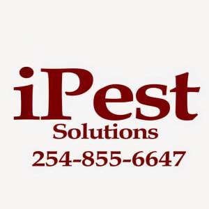 pest control ipest solution